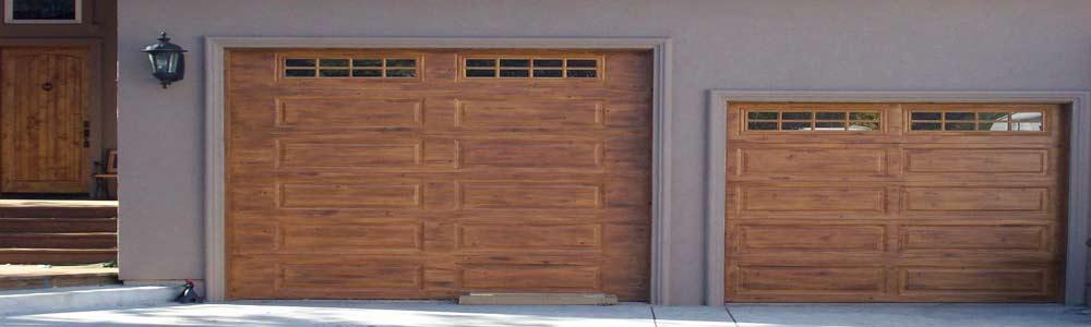 Southwest garage door of houston for Garage doors of houston